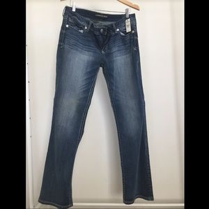 New with tag. Express Stella jeans